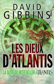 telecharger Les dieux d'atlantis livre PDF/ePUB en ligne gratuit