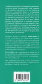 Le clan des 12 ; Aveyronnais d'ici et d'ailleurs - 4ème de couverture - Format classique
