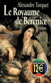 Le Royaume De Berenice - Couverture - Format classique