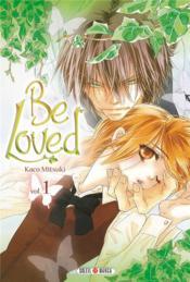 Be loved t.1 - Couverture - Format classique