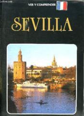 Sevilla. - Couverture - Format classique