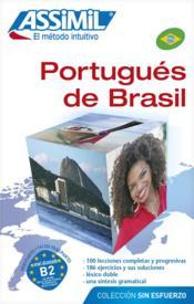 Portugués de Brasil - Couverture - Format classique