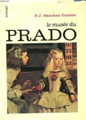 La Peinture Au Prado - Couverture - Format classique