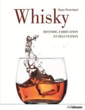 Whisky - Couverture - Format classique