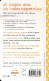 se soigner avec les huiles essentielles pdf