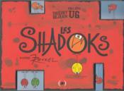 Les shadoks - Couverture - Format classique