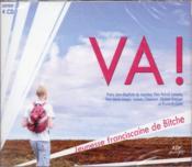 Jeunesse franciscaine de Bitche ; va ! - Couverture - Format classique