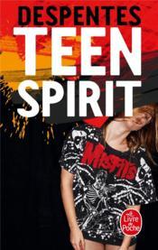 Teen spirit - Couverture - Format classique