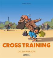 Cross training (édition 2019) - Couverture - Format classique