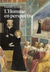 L'homme en perspective - Couverture - Format classique