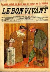 Le bon vivant n°453 - Couverture - Format classique