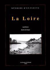 La Loire De Sa Source Son Embouchure - Intérieur - Format classique
