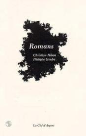 Romans - Couverture - Format classique
