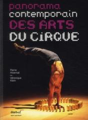 Panorama contemporain des arts du cirque - Couverture - Format classique