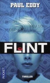 Flint - Couverture - Format classique