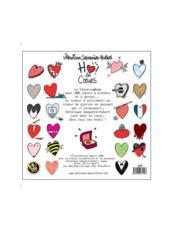 Ho ! les coeurs ; 200 coeurs à prendre... et à donner - 4ème de couverture - Format classique
