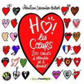 Ho ! les coeurs ; 200 coeurs à prendre... et à donner - Couverture - Format classique
