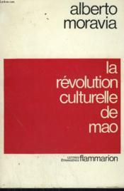 La Revolution Culturelle De Mao. - Couverture - Format classique