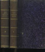 THEOLOGIE MORALE L'USAGE DES CURES ET DES CONFESSEURS. 2e EDITION. - Couverture - Format classique