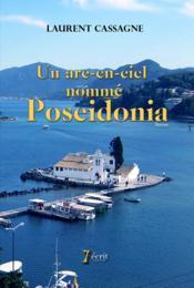 Un arc en ciel nomme poseidonia - Couverture - Format classique