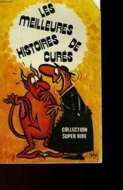 Les Meilleures Histoires De Cures - Couverture - Format classique