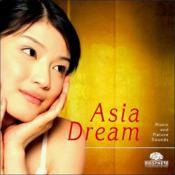Asia Dream - Couverture - Format classique