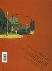 London calling ; intégrale t.2 - 4ème de couverture - Format classique