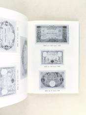 Vos Billets de Banque. - Couverture - Format classique