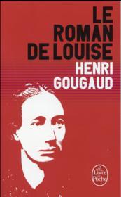 Le roman de Louise - Couverture - Format classique