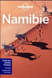 Namibie (4e édition) - Couverture - Format classique
