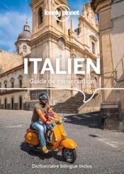 GUIDE DE CONVERSATION ; italien (édition 2020) - Couverture - Format classique