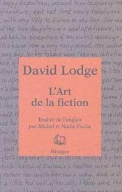 L'art de la fiction - Couverture - Format classique