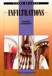 Infiltrations - Couverture - Format classique
