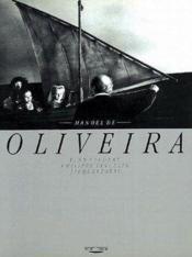 Manoel de Oliveira - Couverture - Format classique