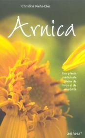 Arnica - force et sensibilite - Intérieur - Format classique