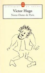 Notre-Dame de Paris - Intérieur - Format classique
