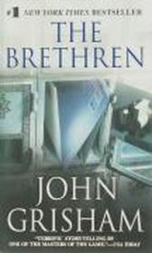 The brethren - Couverture - Format classique