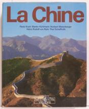 La Chine - Couverture - Format classique
