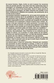 La Vallee Est Loin - 4ème de couverture - Format classique