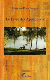 Le livre des apparitions - Couverture - Format classique