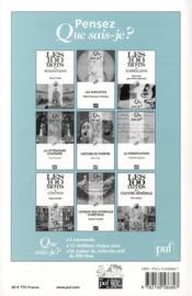 Revue D'Histoire Litteraire De La France N.2011/4 - 4ème de couverture - Format classique