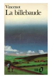 La Billebaude - Couverture - Format classique