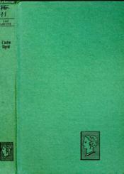 L'Autre Sigrid. Collection : Belle Helene. Club Du Roman Feminin. - Couverture - Format classique