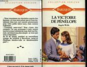La Victoire De Penelope - Desperate Remedy - Couverture - Format classique