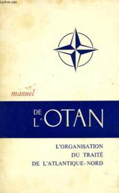 Organisation Du Traite De L'Atlantique Nord - Couverture - Format classique