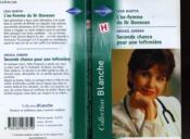 L'Ex Femme Du Dr Donovan Suivi D'Une Seconde Chance Pour Une Infirmiere (Christmas In The Outback - In Flight Emergency) - Couverture - Format classique