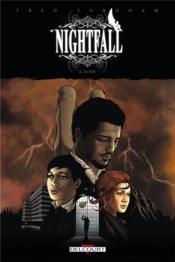 Nightfall t.2 ; la foi - Couverture - Format classique