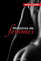 Histoires de femmes - Couverture - Format classique