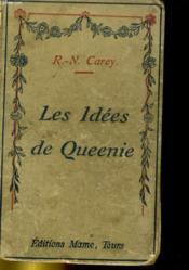 Les Idees De Queenis - Couverture - Format classique