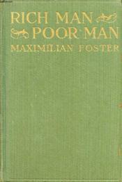 Rich Man, Poor Man - Couverture - Format classique